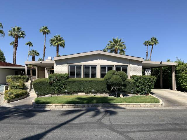 57 Roma Street, Rancho Mirage, CA 92270 (MLS #219051647) :: Mark Wise | Bennion Deville Homes