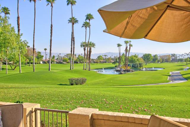 58 Lost River Drive, Palm Desert, CA 92211 (MLS #219051651) :: Zwemmer Realty Group