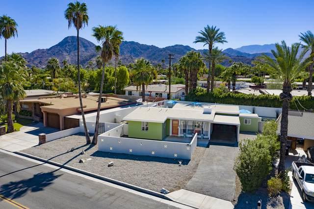 74278 Fairway Drive, Palm Desert, CA 92260 (MLS #219051661) :: Zwemmer Realty Group