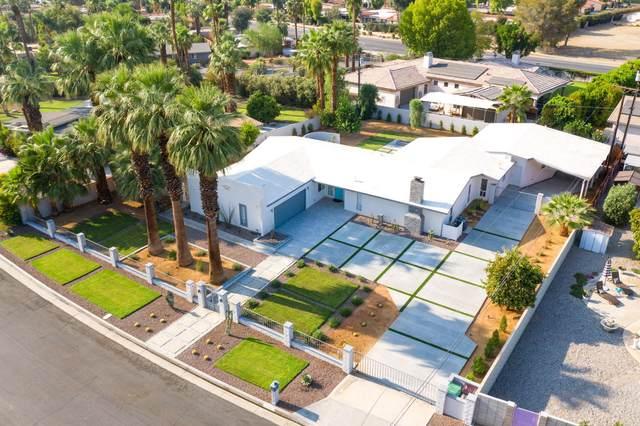 72890 Mimosa Drive, Palm Desert, CA 92260 (MLS #219051662) :: The Jelmberg Team