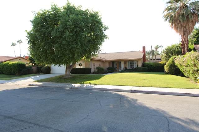 43467 Stony Hill Street, Palm Desert, CA 92260 (MLS #219051664) :: The Sandi Phillips Team