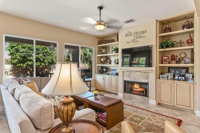 77418 Box Ridge Place, Indian Wells, CA 92210 (MLS #219051674) :: Zwemmer Realty Group