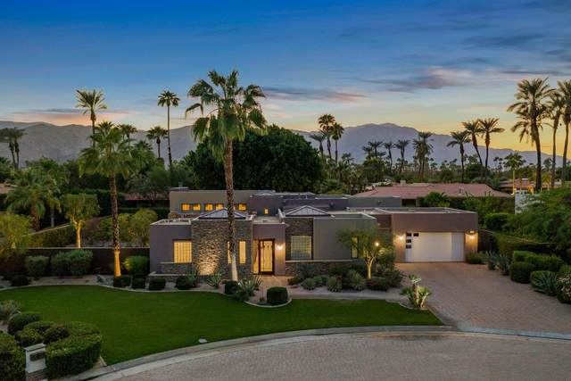 12 Dominion Court, Rancho Mirage, CA 92270 (#219051683) :: The Pratt Group