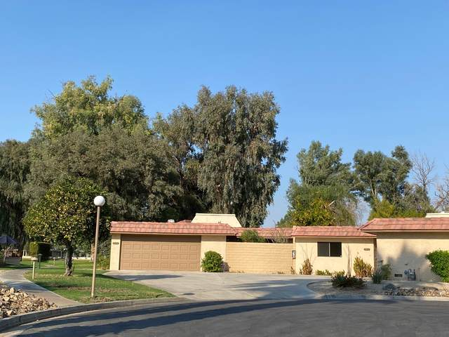 68598 Calle Cabra, Cathedral City, CA 92234 (#219051688) :: The Pratt Group