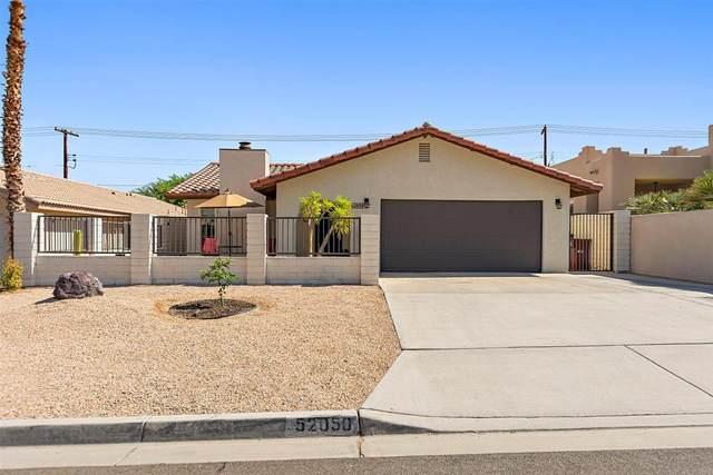 52050 Avenida Obregon, La Quinta, CA 92253 (MLS #219051691) :: Brad Schmett Real Estate Group
