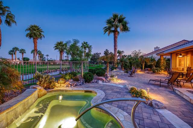 36794 Emerald Cove, Palm Desert, CA 92211 (MLS #219051693) :: Brad Schmett Real Estate Group