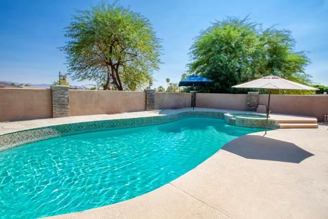 42530 York Street, Palm Desert, CA 92211 (MLS #219051695) :: The Sandi Phillips Team