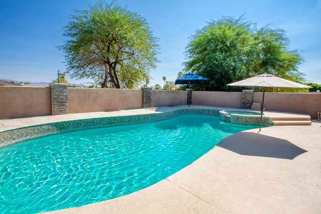 42530 York Street, Palm Desert, CA 92211 (#219051695) :: The Pratt Group