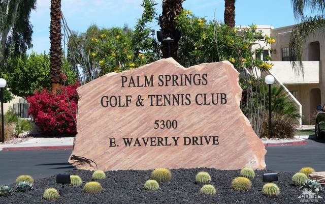 5300 E Waverly Drive, Palm Springs, CA 92264 (#219051700) :: The Pratt Group