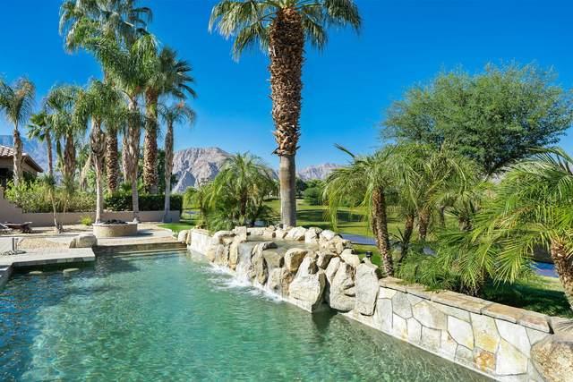 51137 El Dorado Drive, La Quinta, CA 92253 (MLS #219051703) :: The Sandi Phillips Team