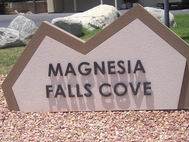 71580 Halgar Road, Rancho Mirage, CA 92270 (MLS #219051707) :: Zwemmer Realty Group