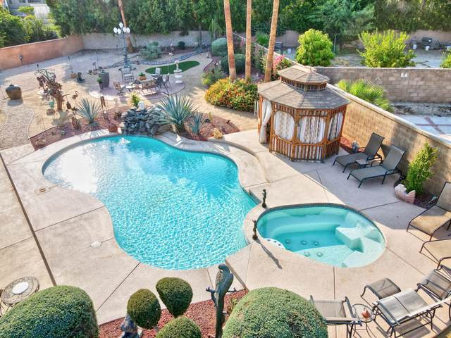 68850 Lozano Court, Cathedral City, CA 92234 (#219051709) :: The Pratt Group