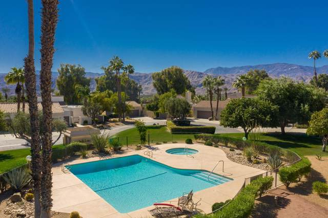 809 Inverness Drive, Rancho Mirage, CA 92270 (MLS #219051710) :: Mark Wise | Bennion Deville Homes