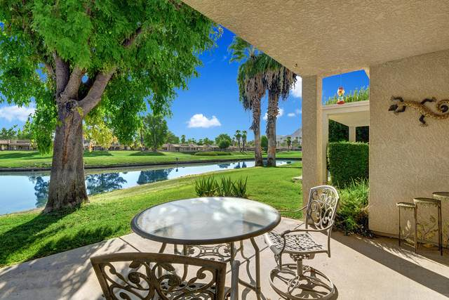 6724 Greenwood Circle, Palm Springs, CA 92264 (MLS #219051716) :: Mark Wise | Bennion Deville Homes