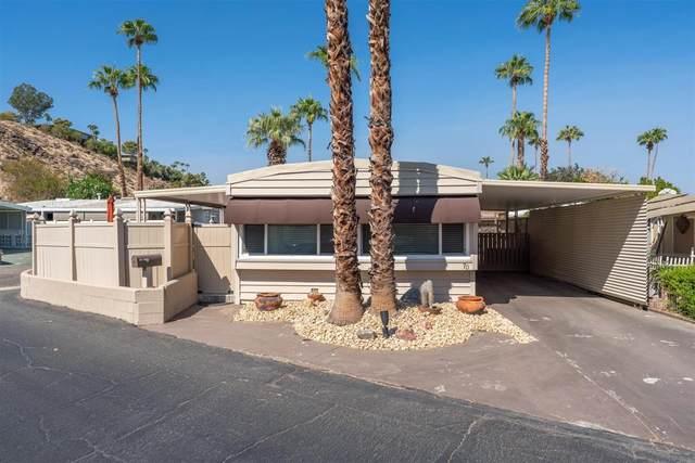 70 Santa Monica Street, Palm Springs, CA 92264 (MLS #219051717) :: Mark Wise | Bennion Deville Homes