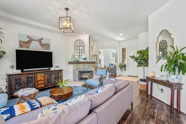 79962 Viento Drive, La Quinta, CA 92253 (MLS #219051721) :: Mark Wise | Bennion Deville Homes