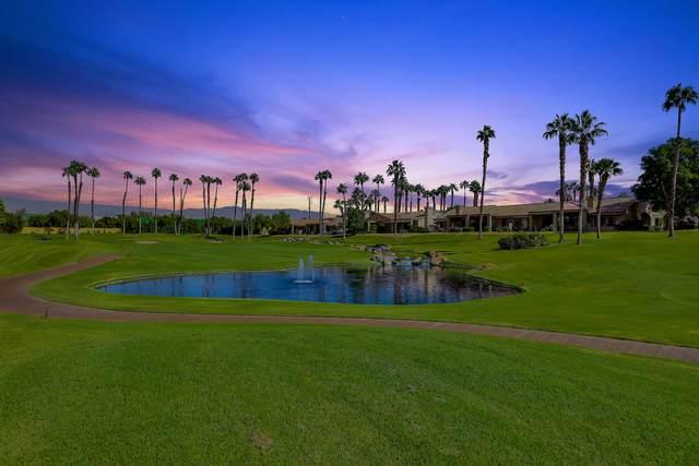 38660 Nasturtium Way, Palm Desert, CA 92211 (MLS #219051725) :: Mark Wise   Bennion Deville Homes