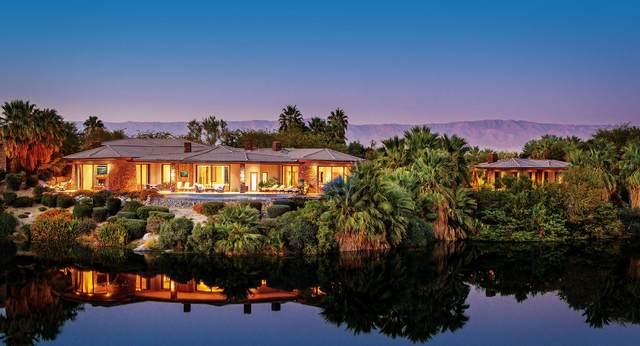 215 Palm Ridge, Palm Desert, CA 92260 (MLS #219051729) :: Mark Wise | Bennion Deville Homes