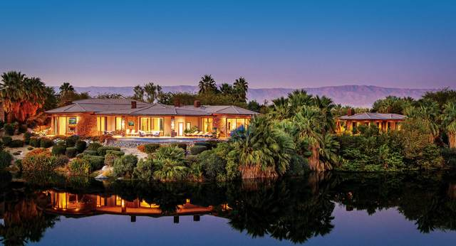 213 Palm Ridge, Palm Desert, CA 92260 (MLS #219051729) :: Brad Schmett Real Estate Group