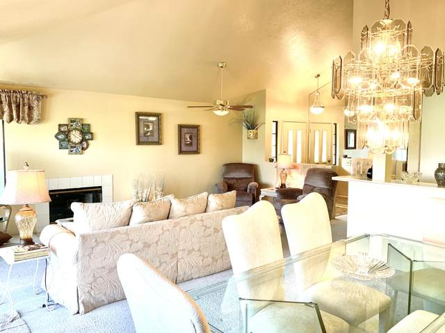 41700 Woodhaven Drive, Palm Desert, CA 92211 (MLS #219051733) :: KUD Properties