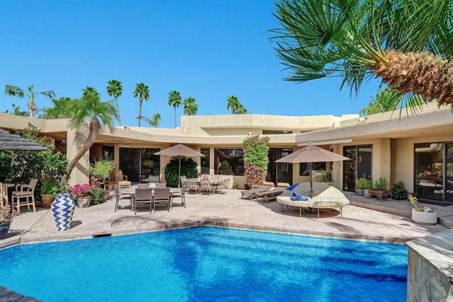 45625 Apache Road, Indian Wells, CA 92210 (MLS #219051738) :: Mark Wise | Bennion Deville Homes