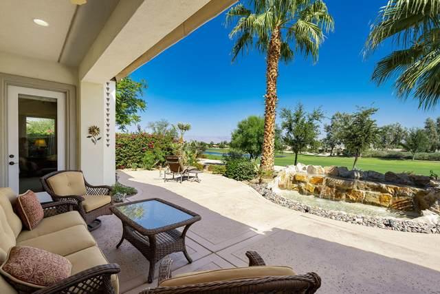 61392 Topaz Drive, La Quinta, CA 92253 (MLS #219051740) :: Mark Wise | Bennion Deville Homes