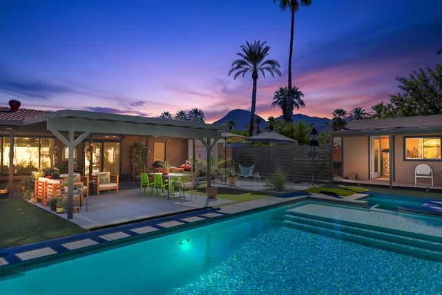 45803 Toro Peak Road, Palm Desert, CA 92260 (MLS #219051744) :: The Jelmberg Team
