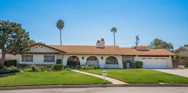 5758 N Sycamore Avenue, Rialto, CA 92377 (MLS #219051746) :: Mark Wise | Bennion Deville Homes