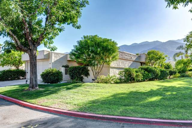 1433 Versailles Drive, Palm Springs, CA 92264 (MLS #219051747) :: Zwemmer Realty Group