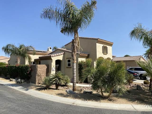 43300 Arizona Street, Palm Desert, CA 92211 (MLS #219051750) :: Mark Wise | Bennion Deville Homes