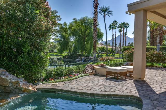 44800 Lakeside Drive, Indian Wells, CA 92210 (MLS #219051752) :: Mark Wise | Bennion Deville Homes