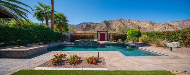 54435 Avenida Madero, La Quinta, CA 92253 (MLS #219051758) :: Brad Schmett Real Estate Group