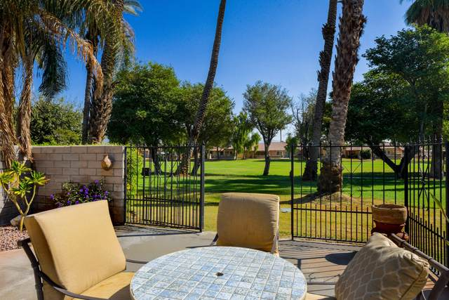 48980 Eisenhower Drive, Indio, CA 92201 (#219051760) :: The Pratt Group