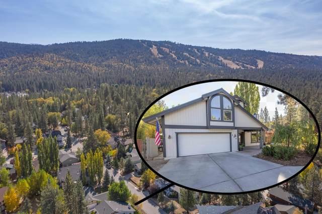 355 Tannenbaum Drive, Big Bear Lake, CA 92315 (MLS #219051762) :: Zwemmer Realty Group