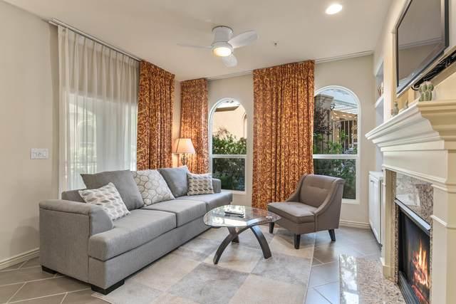 45245 Seeley Drive 18B, La Quinta, CA 92253 (MLS #219051763) :: The John Jay Group - Bennion Deville Homes