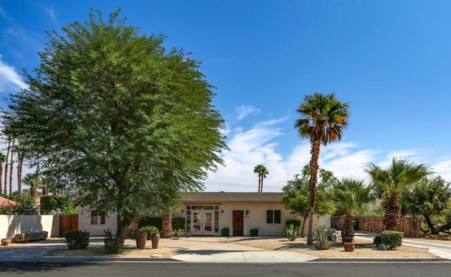 51322 Calle Paloma, La Quinta, CA 92253 (MLS #219051767) :: The John Jay Group - Bennion Deville Homes