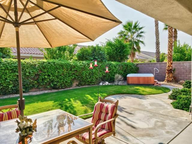 78621 Rainswept Way, Palm Desert, CA 92211 (#219051769) :: The Pratt Group