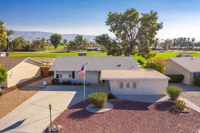 42580 Iowa Street, Palm Desert, CA 92211 (MLS #219051772) :: Zwemmer Realty Group
