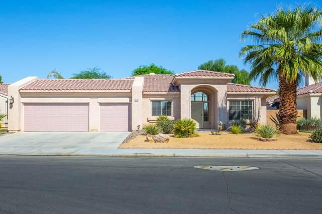79322 Nuevo Drive, La Quinta, CA 92253 (MLS #219051773) :: Zwemmer Realty Group