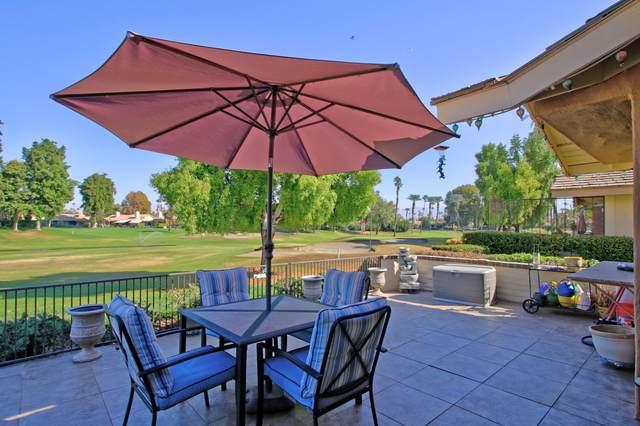 164 Castellana, Palm Desert, CA 92260 (MLS #219051795) :: Mark Wise | Bennion Deville Homes