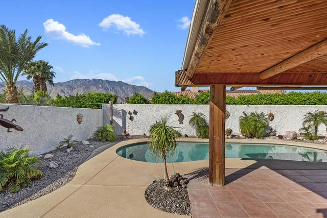 3065 N Farrell Drive, Palm Springs, CA 92262 (MLS #219051805) :: Zwemmer Realty Group