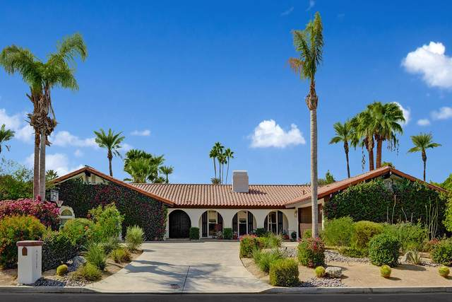45725 Via Corona, Indian Wells, CA 92210 (MLS #219051811) :: Brad Schmett Real Estate Group