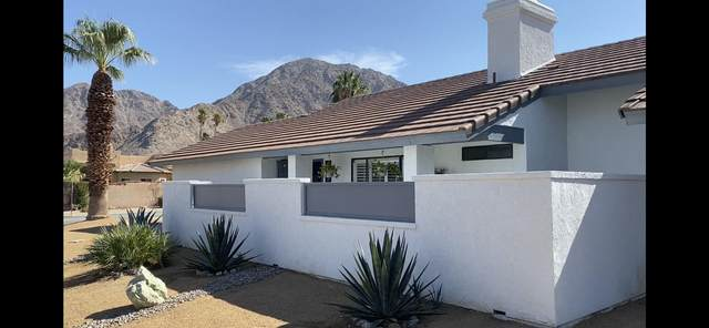 54015 Avenida Herrera, La Quinta, CA 92253 (MLS #219051812) :: Zwemmer Realty Group