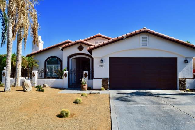 30014 Avenida Juarez, Cathedral City, CA 92234 (MLS #219051817) :: Mark Wise | Bennion Deville Homes