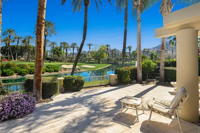 75499 Riviera Drive, Indian Wells, CA 92210 (MLS #219051819) :: Zwemmer Realty Group