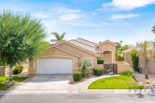 80363 Royal Aberdeen Drive, Indio, CA 92201 (MLS #219051823) :: Zwemmer Realty Group