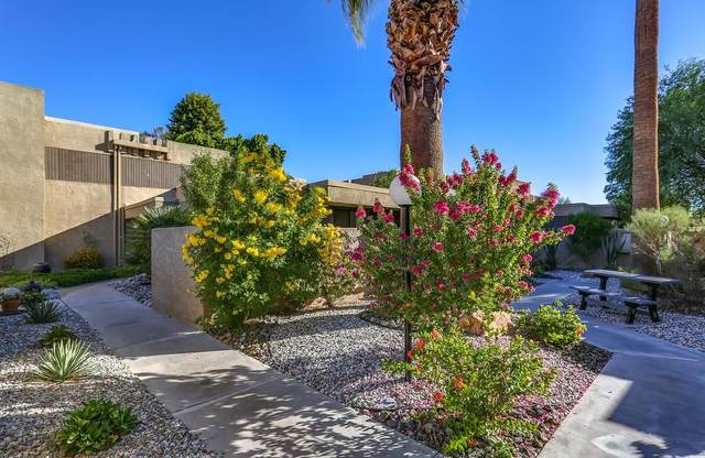 450 Bradshaw Lane, Palm Springs, CA 92262 (MLS #219051826) :: Zwemmer Realty Group