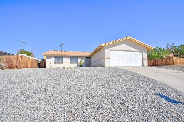 68140 Calle Azteca, Desert Hot Springs, CA 92240 (#219051835) :: The Pratt Group