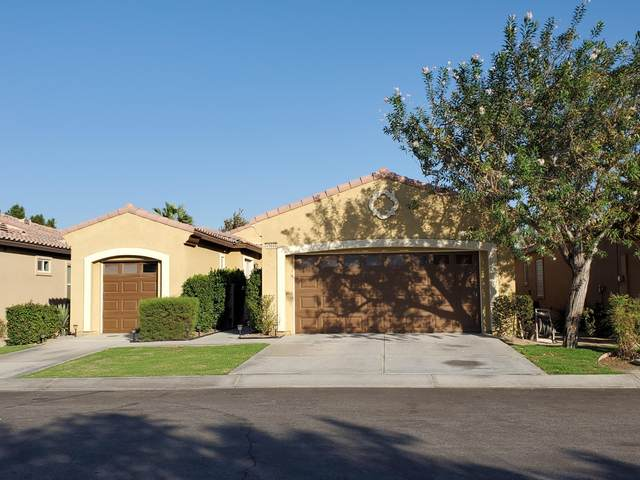 49668 Minelli Street, Indio, CA 92201 (#219051837) :: The Pratt Group
