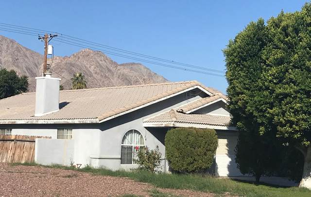 52555 Avenida Navarro, La Quinta, CA 92253 (MLS #219051838) :: Brad Schmett Real Estate Group